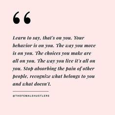 how you chose to communicate is on YOU👏🏼 not us. address it, be an adult, don't take everything as an insult and move forward. Self Love Quotes, Words Quotes, Wise Words, Quotes To Live By, Life Quotes, Sayings, Lyric Quotes, Movie Quotes, Quotes Quotes