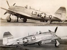 P-47 Thunderbolt 512th FS Aviation Image, Aviation Art, P 47 Thunderbolt, Ww2 Planes, Dog Fighting, Vintage Airplanes, Korean War, Nose Art, Luftwaffe