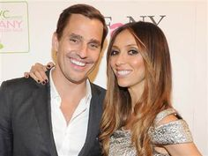 It's a ___! Bill and Giuliana Rancic announce the gender of their baby-to-be. (photo: Jamie Mccarthy / Getty Images file)