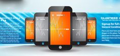 3 Reasons Your Company Needs to Adapt to Growing Mobile Traffic http://go.dcd.cx/M2T14R