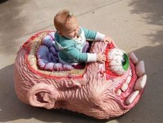 22 Incredibly Creepy Toys | Big Wife Health and Diet Blog