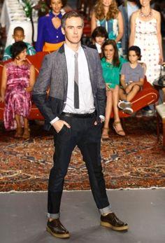 Fashion Rio Verão 2013 - Reserva http://uol.com/bpcwTz