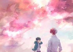 Todoroki Shouto es un chico el cual nunca a experimentado amor alguno… #fanfic # Fanfic # amreading # books # wattpad