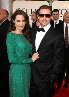Brad Pitt: How He Lovingly Supported Angelina Jolie Through DoubleMastectomy