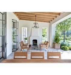 Santa Barbaran Eclectic Estate 1