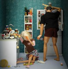 "Barbie & Ken ""Realistic Expectations"""