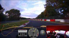 Porsche Borra Lamborghini del Nurburgring Registro Con el Nuevo 911 GT2 RS