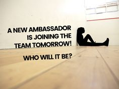 We are excited to welcome a new Ambassador to the Double Dot Squash Team tomorrow. - Announced midday tomorrow! - #squash #doubledotsquash #doubledotsquashathlete #doubledotsquashambassador #ambassador #sponsored #squashplayer #squashathlete #athlete Train Group, Double Dot, Ways Of Learning, Core Values, Best Player, Looking Forward To Seeing, Total Body, How To Introduce Yourself, Athletes