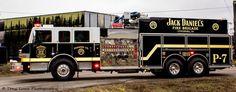 Jack Daniel's Fire Brigade, Pierce Pumper P-7