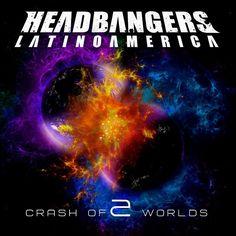 Celebrando mais um ano de existência o portal chileno Headbangers Latinoamerica lançou uma compilação digital gratuita com mais de três centenas de suas bandas latino-americanas e europeias preferi…