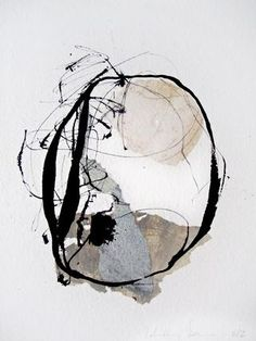 Dailyartjournal: Kitty Sabatier | ArtPropelled | Bloglovin'