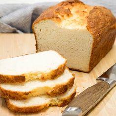 Gluten Free English Muffin Bread—Easy GF Sandwich Bread! | Gluten Free on a Shoestring