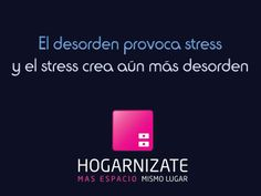 www.hogarnizate.com.ar Quotes, Clutter, Lugares, Quotations, Qoutes, Shut Up Quotes, Manager Quotes, Quote