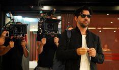 Menajerimi Ara dizisinin yönetmeni Ali Bilgin'den şaşırtan karar! >EN dlvr.it/RV03Px Call My Agent