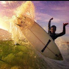 Wave !