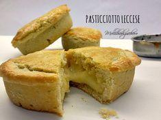 Pasticciotto leccese - ricetta originale