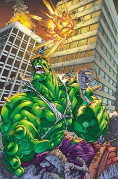 #Hulk #Fan #Art. (HULK SMASH) By: Crackmatrix. [THANK U 4 PINNING!!]