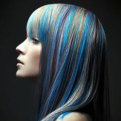 Trendy Hair Color - Bing Images