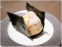 Onigiri: my post-Japan travel obsession As ubiquitous as sandwiches are in the western world, Onigiri are found all over Japan in restaurant...