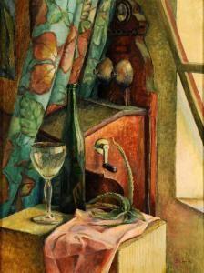 James Cowie - Still Life English Artists, Portrait Paintings, Figure Painting, Welsh, Figurative Art, Still Life, Illustrators, Britain, Art Ideas