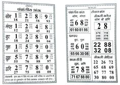Lucky Numbers For Lottery, Lottery Numbers, Lottery Result Today, Lottery Results, Super Lotto, Kalyan Tips, 120 Chart, Lottery Tips, Funny Jokes In Hindi