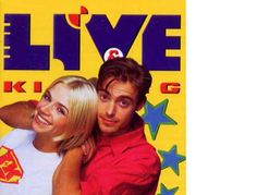 live & kicking saturday tv in the 90s