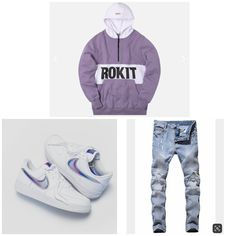 Swag Outfits Men, Stylish Mens Outfits, Dope Outfits, Casual Outfits, Fashion Outfits, Fresh Outfits, Chill Outfits, Hype Clothing, Outfit Grid
