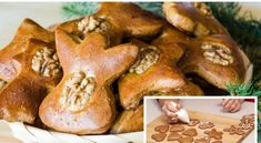 Super měkké perníčky, které můžete jíst hned recept – magnilo Chicken Wings, French Toast, Cookies, Meat, Breakfast, Food, Crack Crackers, Morning Coffee, Biscuits