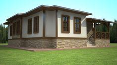 koy-evi-tip-proje-2 | Ev Villa Projeleri
