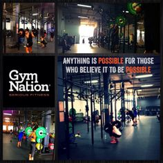 Gym Nation - West End Brisbane West End Brisbane, Anything Is Possible, Broadway Shows, Mindfulness, Gym, Excercise, Consciousness, Gymnastics Room, Gym Room