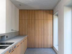 simple materials + details