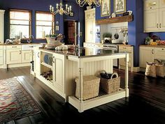 Dream kitchen 5