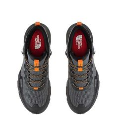 Men's Ultra Fastpack IV Mid FUTURELIGHT™ Shoes   The North Face Best Trail Running Shoes, Recycled Rubber, Casual Shoes, Hiking Boots, The North Face, Dress Shoes, Shoes Men, Backpacking, Kicks