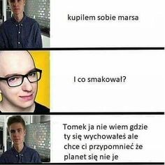 memy o kruszwilu + o kamerzyscie - 29 - Wattpad Best Memes, Dankest Memes, Jokes, Past Tens, Funny Mems, Everything And Nothing, I Love Anime, Wtf Funny, Haha