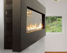 1000 Images About Home Decor Gas Wall Heater On