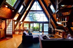 Westgate-Japanese A-Frame - Ocean Views, Hot... - VRBO