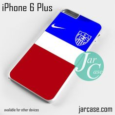 usa soccer jersey Phone case for iPhone 6 Plus and other iPhone devices