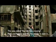 Hashima - Parts 1 and 2 and in better resolution. /News: this is where part of Skyfall was filmed.