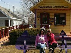 Beautiful Woodstock,  upstateNY