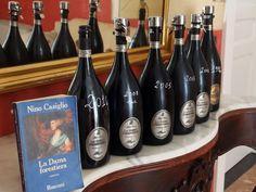"La verticale de ""LA DAMA FORESTIERA"" di #dAraprì #winetasting #degustazione #spumante #metodoclassico https://www.flickr.com/photos/106702068@N06/sets/72157656001932808"