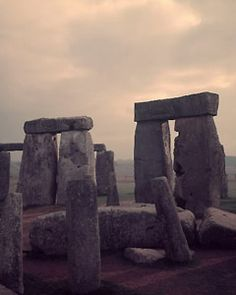 I want to take my kids to the 7 wonders of the world. Stonehenge would be a good start