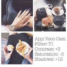 แต่งภาพ Vsco Cam สวยๆ ฟรี ปรับ vscocam filter โทนสีออกด้านๆ หม่นๆ สวยมากๆ - VSCO Cam สอนแต่งรูป Vscocam ปรับสี Vsco filter - Enjoy Domain introduce Program : - Powered by Discuz!