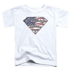 New t-shirt design added! Superman - All Am.... Order now! http://www.southofmemphis.com/products/superman-all-american-shield-short-sleeve-toddler-tee-1?utm_campaign=social_autopilot&utm_source=pin&utm_medium=pin