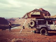 car camp
