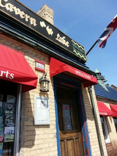 Sir Benedict S Tavern In Duluth Mn