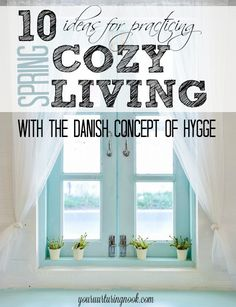 The Cozy Going With These Ten Spring Hygge Tips Hygge isn't just for hibernating in the winter! Keep the cozy flowing with these ten spring hygge ideasHygge isn't just for hibernating in the winter! Keep the cozy flowing with these ten spring hygge ideas Cosy Living, Living Room, Shabby Chic Romantique, Danish Hygge, Cottage Shabby Chic, Hygge Life, Hygge House, Cosy Home, Minimalist Living