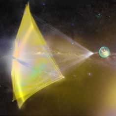 Breakthrough Starshot aims for Alpha Centauri 4/29/16 seeks proof of concept for a 100-million-mile-per-hour mission – using light-propelled nanocrafts to reach the nearest star in 20 yrs BreakthroughInitiatives.org.