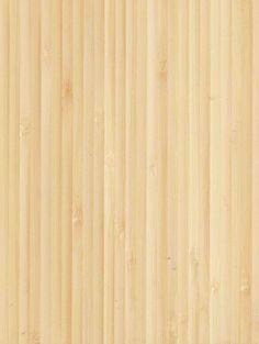 Bamboo Vertical Natural