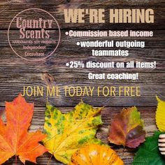 Country Scents Candles, Dream Warriors, Career Opportunities, Direct Sales, How To Be Outgoing, Coaching, Join, Opportunity, Free