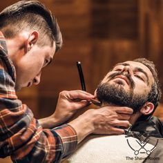 Looking for Barbers in Covent Garden?Then look further to Life Barbers. Life Barbers is a classic upscale barbershop.To know more visit them now. Barber Shop Pictures, Beard Maintenance, Shaved Hair Cuts, Balayage Technique, Barber Shop Decor, Best Barber, Branding, Awesome Beards, Covent Garden